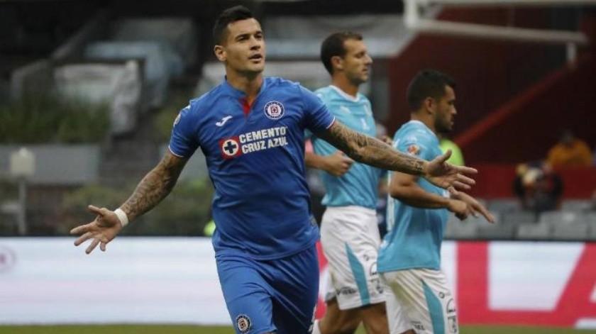 Cruz Azul derrota al Querétaro y se enfila a clasificarse a la Liguilla del Clausura 2019