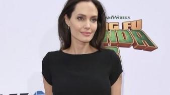 Confirman a Angelina Jolie para