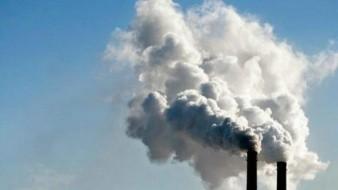 La concentración de CO2 en la atmósfera está en sus niveles máximos en 3 millones de años