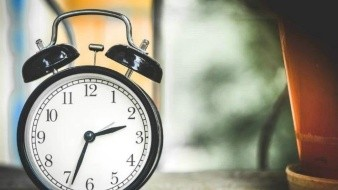 PRD presenta iniciativa para acabar con el Horario de Verano