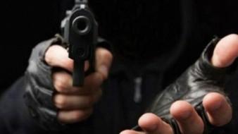 Dos encapuchados y armados asaltan tienda de conveniencia