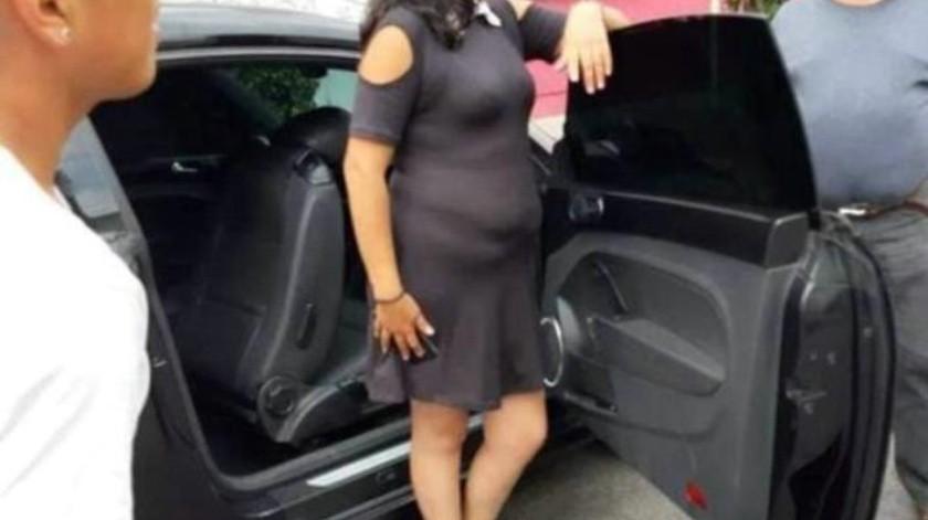"""Fingen choque con mujer """"embarazada""""; alertan por nuevo método de extorsión en CDMX"""