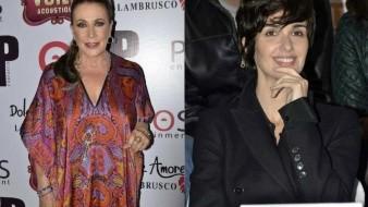 Explota Laura Zapata sobre interpretación de Paz Vega como 'Catalina Creel'