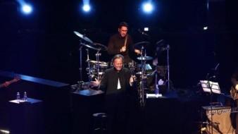 Cancelan concierto de Julio Iglesias en Ensenada