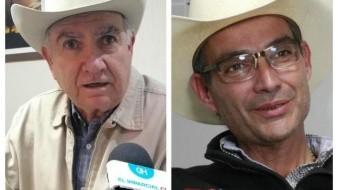 Platt y Baranzini envían mensajes en redes sociales previo a asamblea general para elegir al presidente de la UGRS