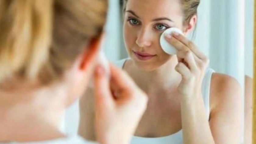 Quita el acné de tu cara con estos remedios caseros