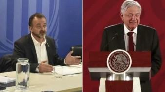 VIDEO: Cataluña se opone a gobierno de España y apoya petición de AMLO