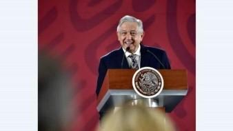 Andrés Manuel nombra a los cuatro comisionados que integrarán la CRE