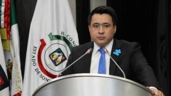 Plantea diputado panista separar a los legisladores que falten a comisiones