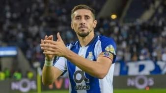 ¡Antes de partir! Héctor Herrera ingresa a histórico top 5 del Porto