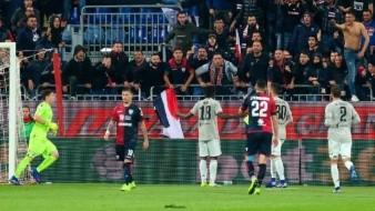 Moise Kean recibió insultos racistas tras partido ante Cagliari