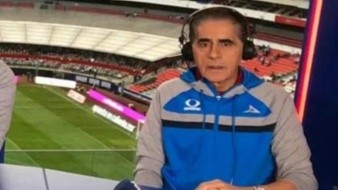 Eduardo Trelles, comentarista de Televisa Deportes se queja de injusticia ante despidos masivos