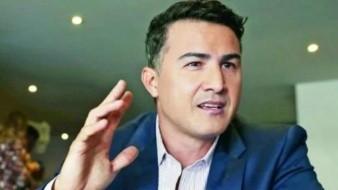 Édgar González tiene cargo en el Gobierno, pero verá por sus intereses