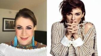 Actriz extranjera le quita la oportunidad a Laura Zapata de ser la nueva Catalina Creel