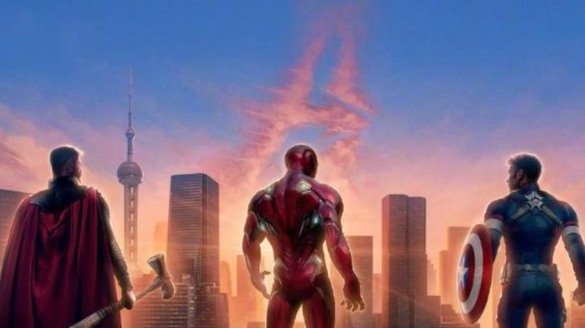'Cae' Cinépolis y Cinemex por 'Avengers: Endgame'