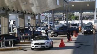 Tiempos de ingreso al País se reducirán hasta 80%: Aduanas
