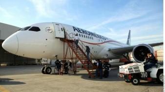 Multan a Aeroméxico con 88 mdp por por coludirse para fijar precios