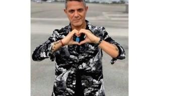 Alejandro Sanz anuncia #LaGira en Estados Unidos