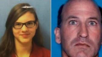 FBI busca a quinceañera que podría haber escapado con su novio de 47 años
