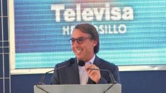 Televisa alista  lanzamiento de nuevos programas deportivos en alianza con Univision