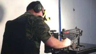 VIDEO: Esta es la poderosa arma que está fabricando México para Sedena