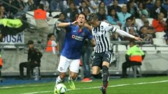 A Javier Salas se le rompió el tendón de Aquiles y su fichaje con Chivas