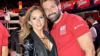 Gabriel Soto asegura que quiere ser amigo de Geraldine Bazán
