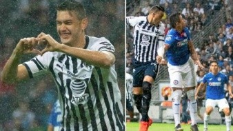 VIDEO: César Montes vuelve al gol pero Rayados la ''cruzazulea'' vs La Máquina