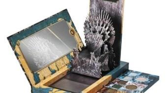 """Conoce la colección de maquillaje de """"Game of Thrones"""""""
