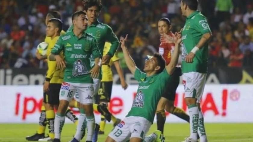 La Fiera vence a Morelia; va por récord de victorias al hilo en la historia de Liga MX