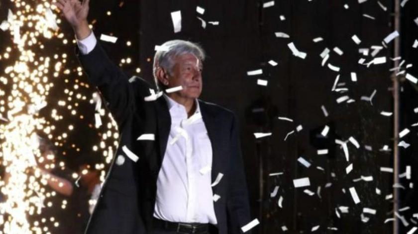 Toma de posesión de AMLO, la más concurrida por líderes mundiales en la historia de México