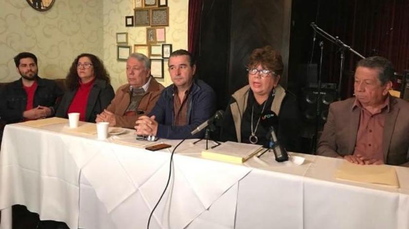 Demandarán al Alcalde de Tijuana por fomentar rechazo a migrantes