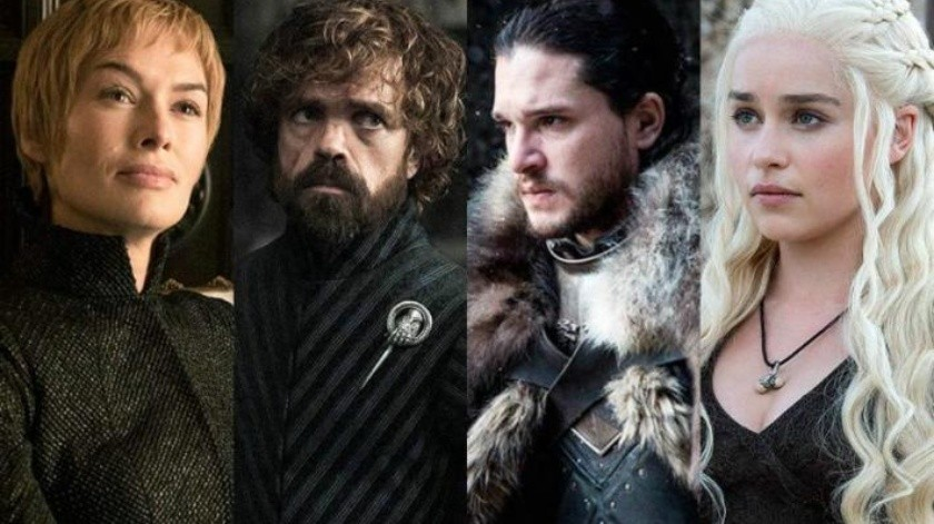 Confirman episodio de reunión de 'Games of Thrones'