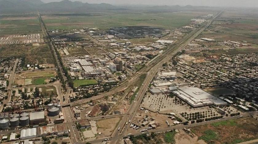Se planea un segundo parque industrial en Ciudad Obregón