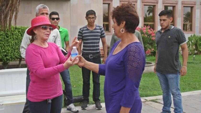 Insisten con colocar bebederos públicos en Ciudad Obregón