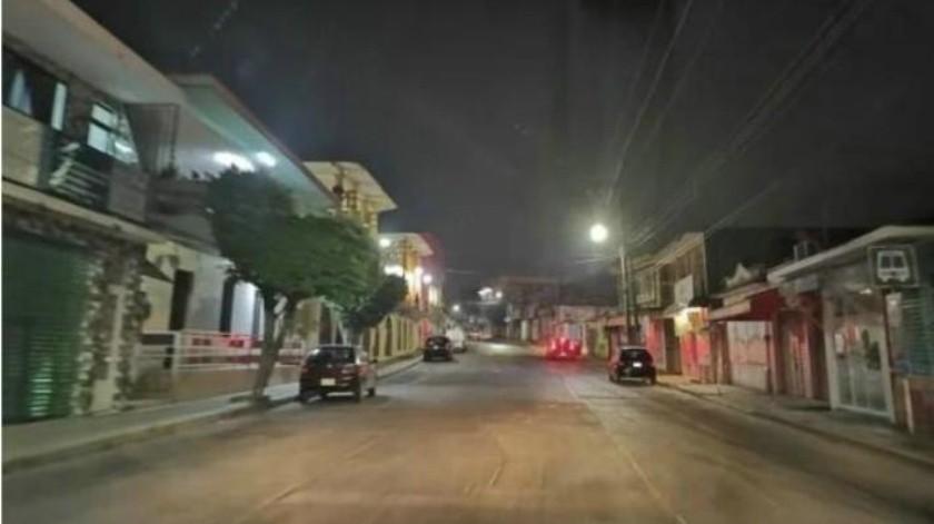Más de 500 negocios han cerrados en Minatitlán por inseguridad: Cuitláhuac García