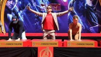 ¡Gema mexicana! Logo de Avengers es usado por Ayuntamiento gubernamental