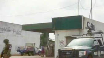 Guardia Nacional comienza con actividad en Minatitlán