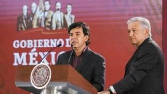 Son investigados ex encargados de aduanas del País tras megadecomiso de falsos Rolex y Gucci