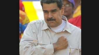 Habría ''sangre'' de opositor de Maduro en Parlamento de España