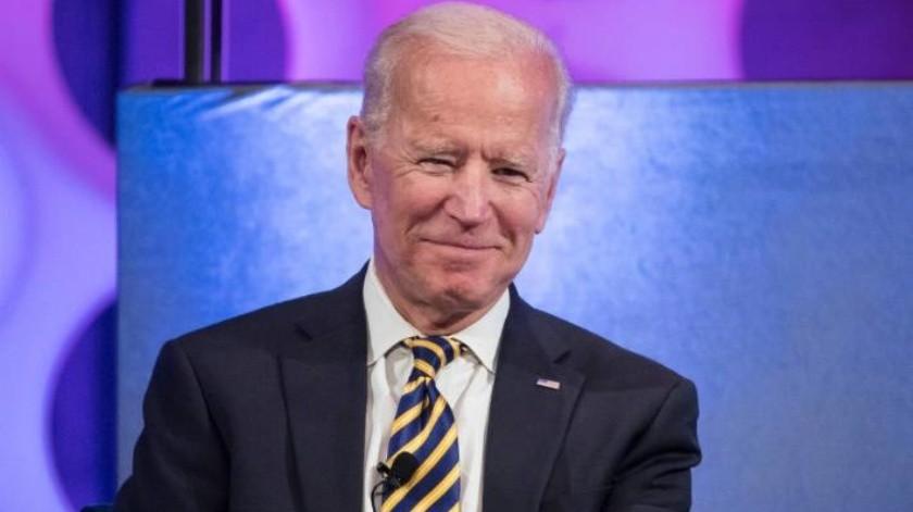 Ex vicepresidente Joe Biden anuncia su candidatura para elecciones de 2020