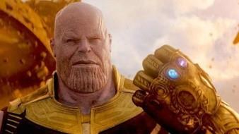 Google lanza una sorpresa inspirada en Thanos