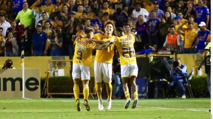 Tras perder final de ida Tigres acusa a Rayados de violar reglamento
