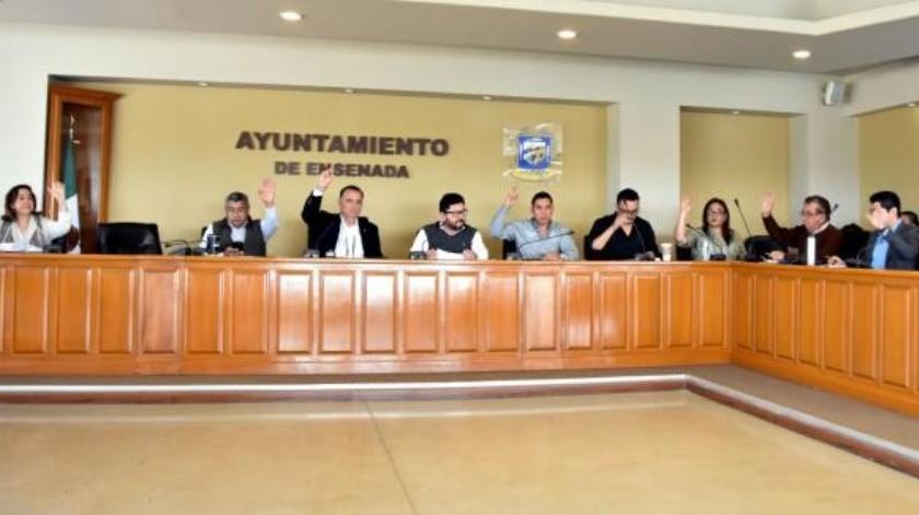 Aprueba Cabildo se celebre convenio con SAT para firma electrónica en Gobierno de Ensenada
