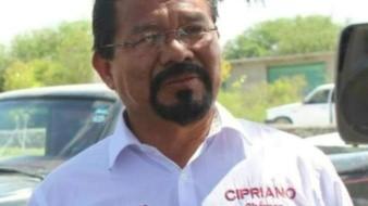 Quitan fuero y separan de su cargo al diputado Cipriano Charrez