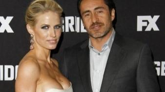 Muere la esposa de Demian Bichir, Stefanie Sherk