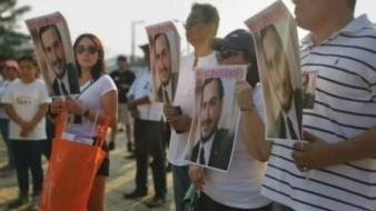 ¡Todos unidos! Habitantes de Minatitlán exigen justicia y exponen a Fiscalía