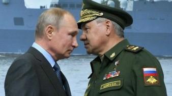 Putin presencia botadura de submarino portadrones capaces de provocar tsunamis