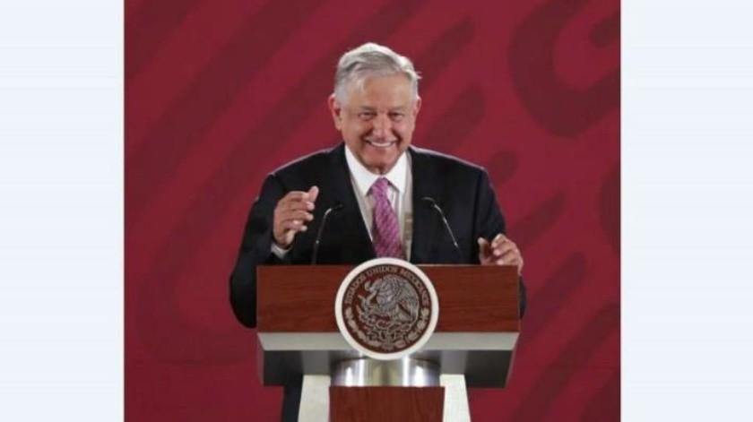 AMLO presenta el 'ABC' de la política de su gobierno
