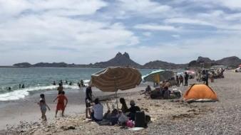 Tras tres ataques armados, reportan saldo blanco en playas de Guaymas